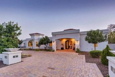 5101 E Mountain View Road, Paradise Valley, AZ 85253 - MLS#: 5717590