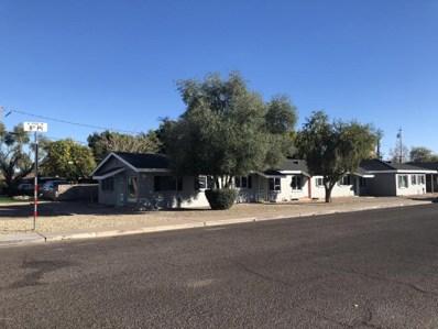 825 E Missouri Avenue, Phoenix, AZ 85014 - MLS#: 5717643