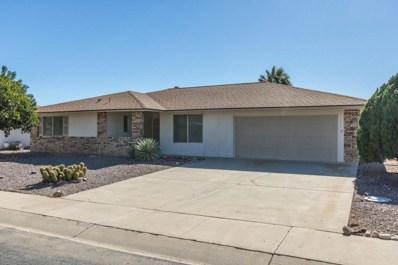 20019 N Willow Creek Circle, Sun City, AZ 85373 - MLS#: 5717652