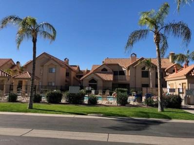 1001 N Pasadena Street Unit 118, Mesa, AZ 85201 - MLS#: 5717681