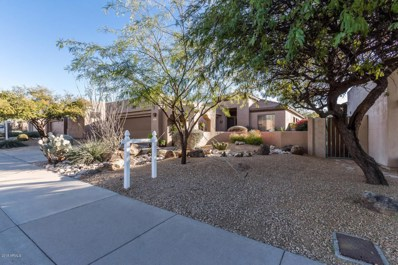 6957 E Sienna Bouquet Place, Scottsdale, AZ 85266 - MLS#: 5717775