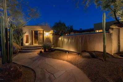 8206 N 53RD Street, Paradise Valley, AZ 85253 - MLS#: 5717805