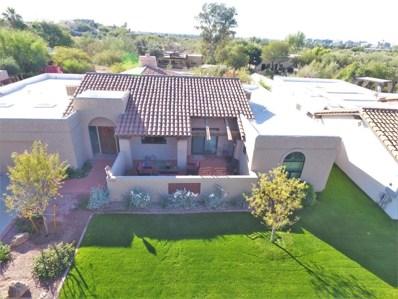 3169 E Berridge Lane, Phoenix, AZ 85016 - MLS#: 5717809