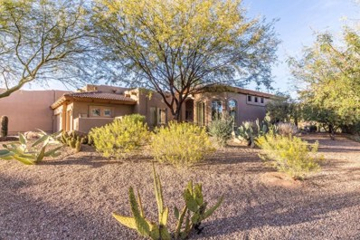 18916 E Quartz Way, Rio Verde, AZ 85263 - MLS#: 5717820