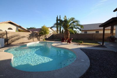 7938 W Kimberly Way, Glendale, AZ 85308 - MLS#: 5717858