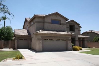 319 W Kingbird Drive, Chandler, AZ 85286 - MLS#: 5717905