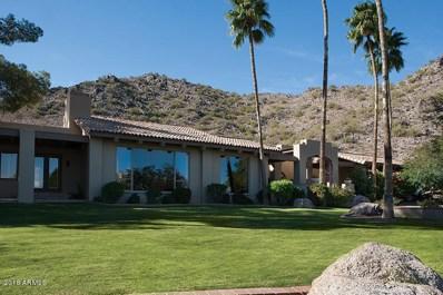 4416 E Horseshoe Road, Phoenix, AZ 85028 - #: 5717943