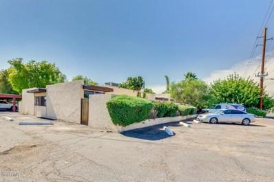 4202 N 28TH Street Unit 1, Phoenix, AZ 85016 - MLS#: 5717964