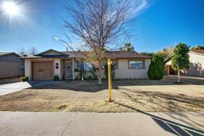 13260 N 33RD Avenue, Phoenix, AZ 85029 - MLS#: 5717971