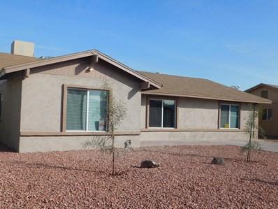 7522 W MacKenzie Drive, Phoenix, AZ 85033 - MLS#: 5718040