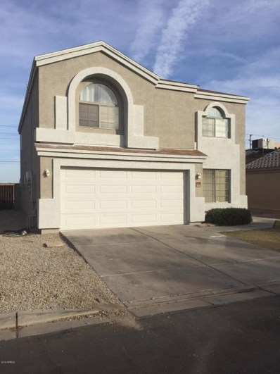 23599 N High Dunes Drive, Florence, AZ 85132 - MLS#: 5718191