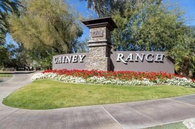 7272 E Gainey Ranch Road Unit 75, Scottsdale, AZ 85258 - MLS#: 5718198