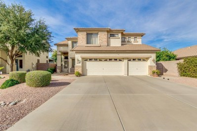 2922 E Runaway Bay Place, Chandler, AZ 85249 - MLS#: 5718220