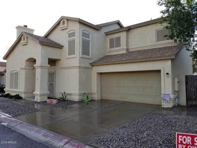 1822 S 39TH Street Unit 51, Mesa, AZ 85206 - MLS#: 5718229
