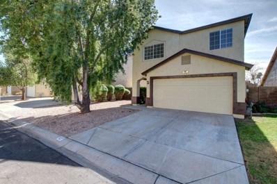 1811 S 39th Street Unit 62, Mesa, AZ 85206 - MLS#: 5718308