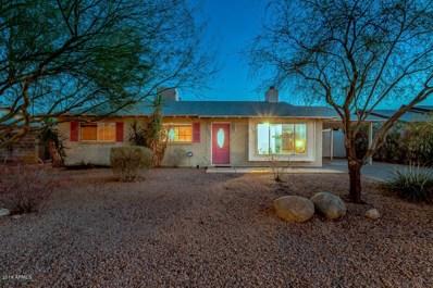 8607 E Cambridge Avenue, Scottsdale, AZ 85257 - MLS#: 5718323