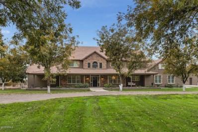 39860 N Prince Avenue, San Tan Valley, AZ 85140 - MLS#: 5718338
