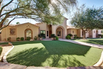 2333 E Elmwood Place, Chandler, AZ 85249 - MLS#: 5718345
