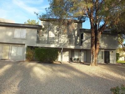 19601 N 7TH Street Unit 2062, Phoenix, AZ 85024 - MLS#: 5718418