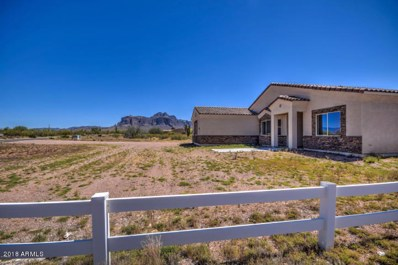 1623 E Hidalgo Street, Apache Junction, AZ 85119 - MLS#: 5718436