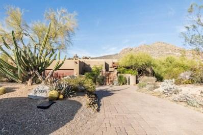 2206 N Sagebrush Lane, Carefree, AZ 85377 - MLS#: 5718569