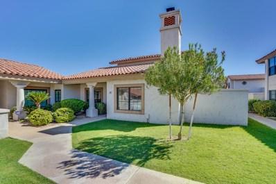 6249 N 78th Street Unit 45, Scottsdale, AZ 85250 - MLS#: 5718612