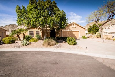 2213 E Rockledge Road, Phoenix, AZ 85048 - MLS#: 5718628
