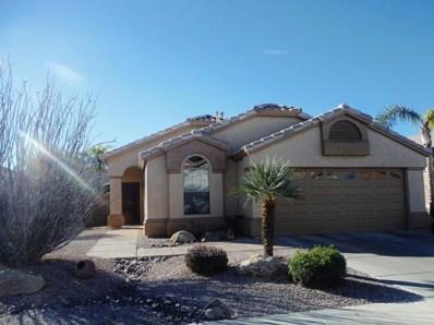 17669 W Hayden Drive, Surprise, AZ 85374 - MLS#: 5718640