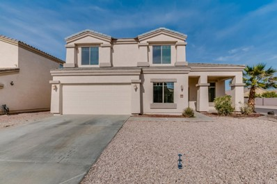 10532 W Mohave Street, Tolleson, AZ 85353 - MLS#: 5718763