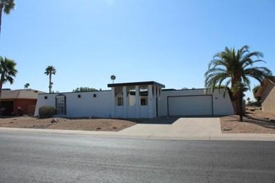 10829 W Willowbrook Drive, Sun City, AZ 85373 - MLS#: 5718852