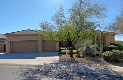 6317 E Evening Glow Drive, Scottsdale, AZ 85266 - MLS#: 5718881