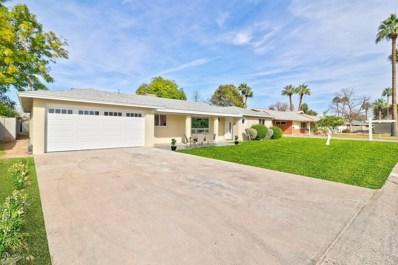 3834 E Whitton Avenue, Phoenix, AZ 85018 - MLS#: 5718901