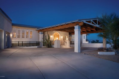4800 E Tomahawk Trail, Paradise Valley, AZ 85253 - MLS#: 5718956