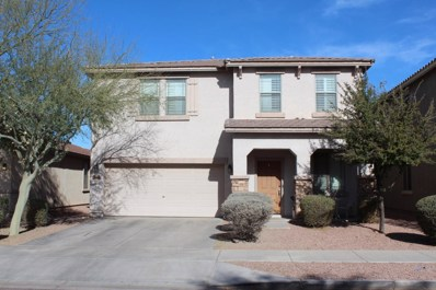 7102 W St Charles Avenue, Laveen, AZ 85339 - MLS#: 5718957