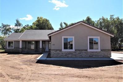 13041 E Brooks Farm Road, Chandler, AZ 85249 - #: 5718965