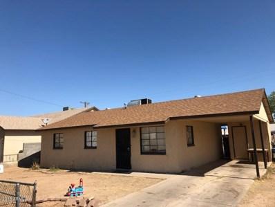 1322 E Bowker Street, Phoenix, AZ 85040 - MLS#: 5718980