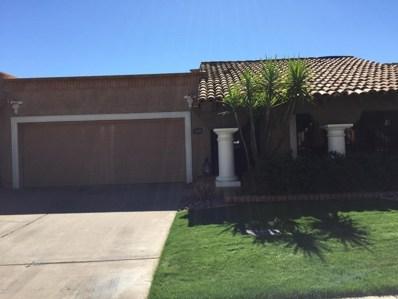 7653 N Via De Platina --, Scottsdale, AZ 85258 - MLS#: 5719158