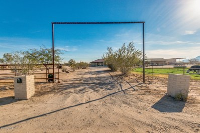 12412 S Airport Road, Buckeye, AZ 85326 - #: 5719169