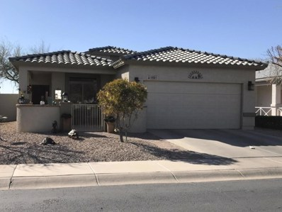 1885 E Sycamore Road, Casa Grande, AZ 85122 - MLS#: 5719187