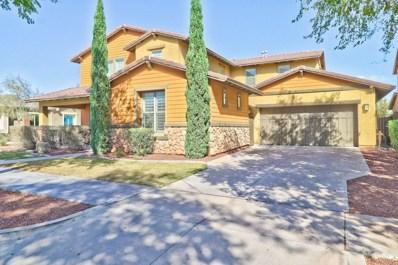 21128 W Sage Hill Road, Buckeye, AZ 85396 - MLS#: 5719339