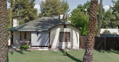5121 N 10th Place, Phoenix, AZ 85014 - MLS#: 5719400