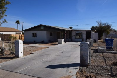 16033 N Factory Street, Surprise, AZ 85378 - MLS#: 5719406