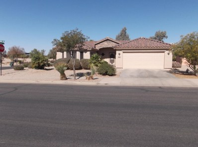 2368 E Firerock Drive, Casa Grande, AZ 85194 - MLS#: 5719412