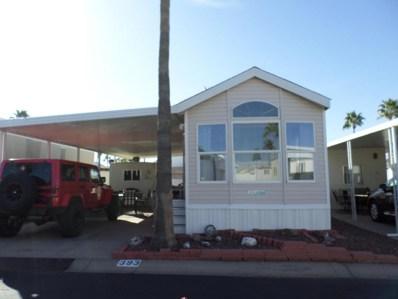 3710 S Goldfield Road Unit 393, Apache Junction, AZ 85119 - MLS#: 5719413