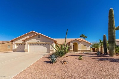 15371 S Saxon Road, Arizona City, AZ 85123 - MLS#: 5719483