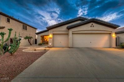 2874 N 141ST Avenue, Goodyear, AZ 85395 - MLS#: 5719505