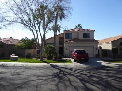 245 E Vaughn Avenue, Gilbert, AZ 85234 - MLS#: 5719509