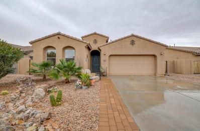 2499 E Espada Trail, Casa Grande, AZ 85194 - MLS#: 5719603