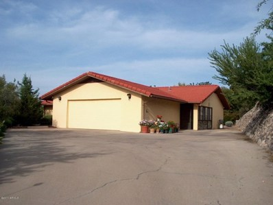 385 S Madison Street, Wickenburg, AZ 85390 - MLS#: 5719633