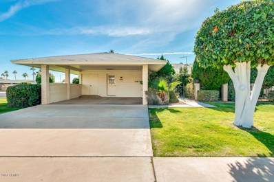 10701 W Mission Lane, Sun City, AZ 85351 - MLS#: 5719683